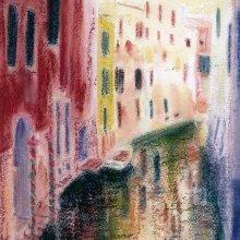 Venice Reflections #3