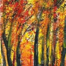 autumn trees #1