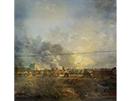 """Aiham Dib, """"Damascus Suburb"""", 2011"""