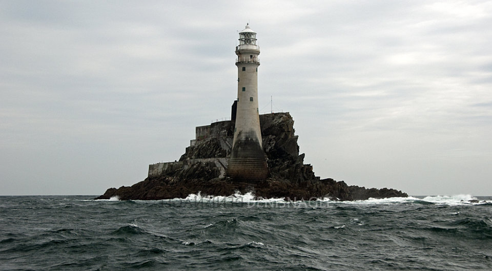 Fastnet Rock, Co Cork, Sept '07