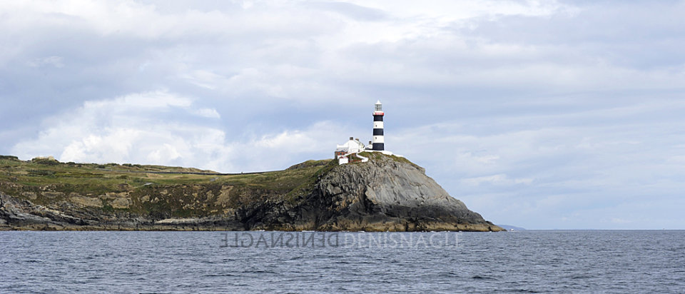 Old Head of Kinsale, Co Cork, Sept '14