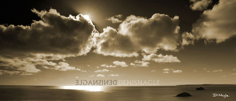 Sovereign Islands & Old Head of Kinsale , Co. Cork , Nov ' 11 .