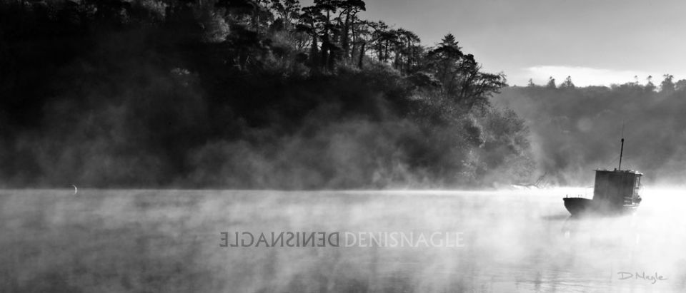 Drake's Pool , Co. Cork , Nov ' 10 .