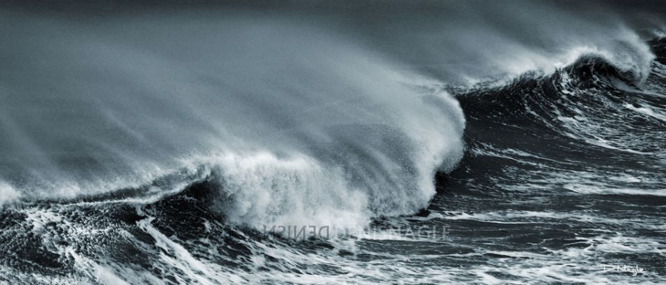 Rocky Bay , Co. Cork , Dec ' 07 .