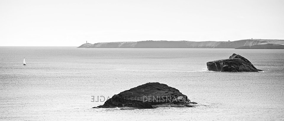 Sovereign Islands & the Old Head of Kinsale, Co Cork, Nov '11