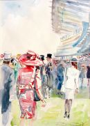 The Grandstand Royal Ascot 2011