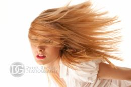 Breezy Blond