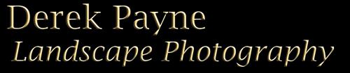 Derek Payne LANDSCAPE Photography