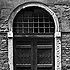 Doorway, San Marco, Venice, Italy 2011