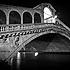 Ponte di Rialto, Venice, Italy 2011