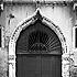 Door, Rio de la Verona, Venice, Italy 2011