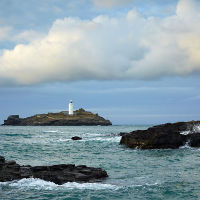 Godevy Lighthouse