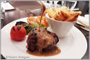 Grosvenor G Casino Reading Food Review