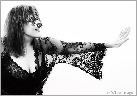 Fun and creative boudoir @DVision Images