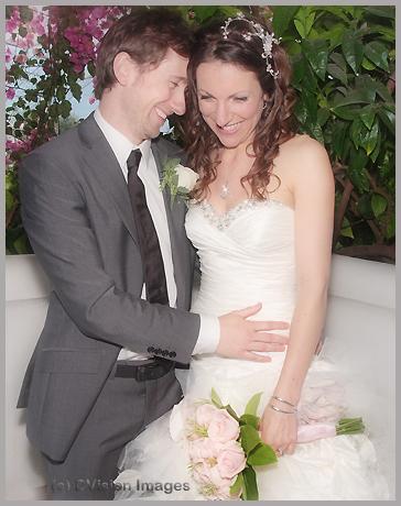 Sarah & Ian