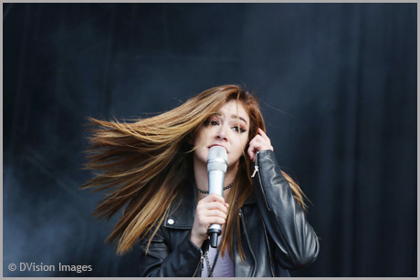 Against the Current @Reading Festival