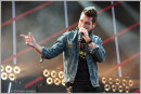 Bastille at Reading Festival