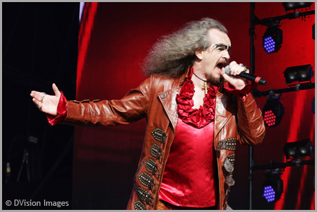 Dr and the Medics @Rewind Festival