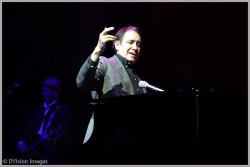 Jools Holland at the Hexagon Reading