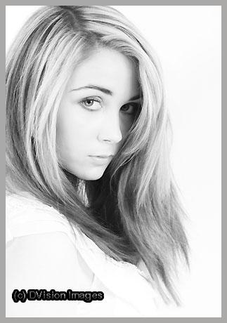 Leanne - Model Portfolio