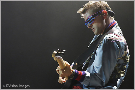 Muse @Reading Festival