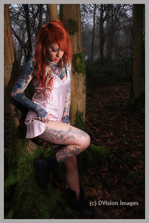 Sulham Woods Shoot
