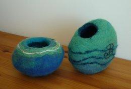 Sea Pots