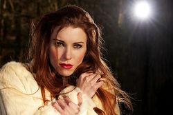 Jenna Beauty in the Spotlight