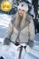 Model Mayhem Concept/Image of the day contest winner February 2012 Winner WINTER THEME..