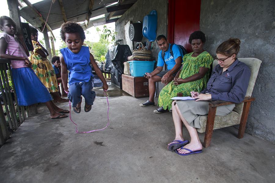 RedR Vanuatu 76Q9230 E