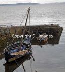 Catacol Harbour