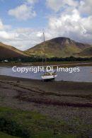 Idyllic Loch Ranza