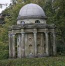 Stourhead Temple