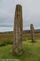 Machrie Moor Stone Circle