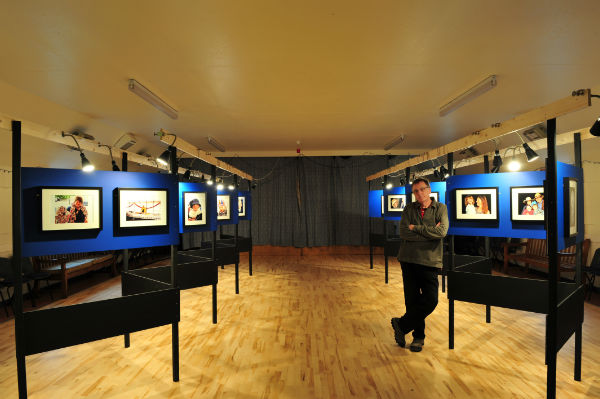 Jubilee Exhibition