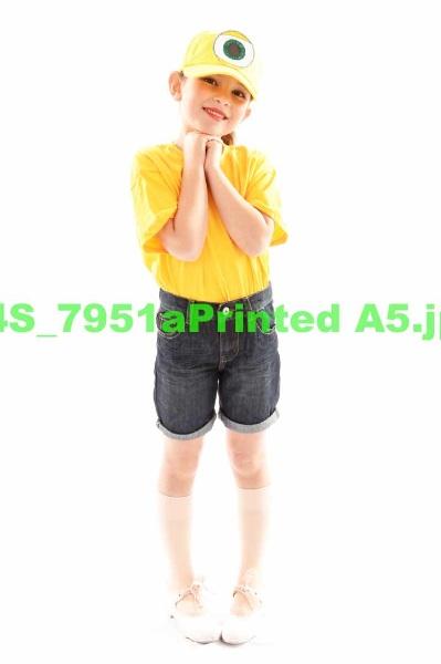 D4S 7951aPrinted A5