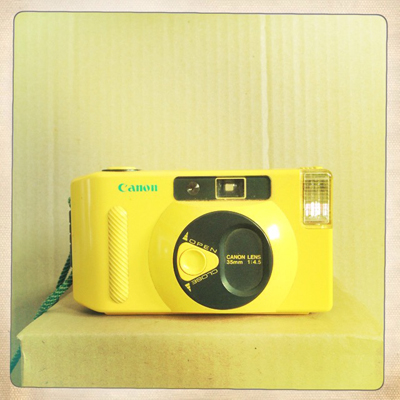 Canon SnappyS