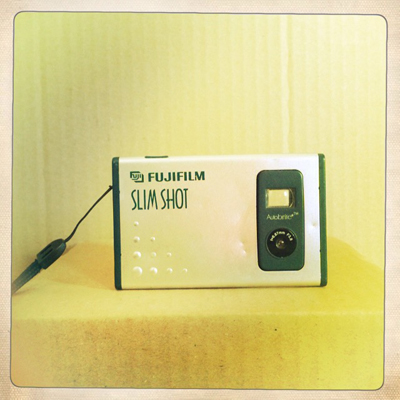 Fujifilm Slimshot