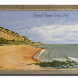 Rock-A-Nore Beach Hastings SOLD