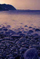 Bluestone Bay duotone