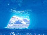 Iceberg Tunnel