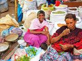 Market Traders, Harar