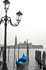 The Blue Gondola