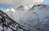 Upper Ennerdale in Winter