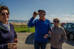 Beer Loving Visitors