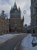 26. Tain Tolbooth