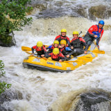 Whitewater Rafting and Tubing