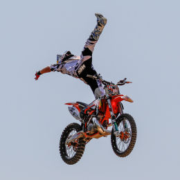"Petr Pilat doing the ""Pastrana"""