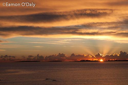 Skerries Sunrise
