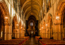 DUBLIN CITY- CHRISTCHURCH CATHEDRAL - FEBRUARY 18th 2017